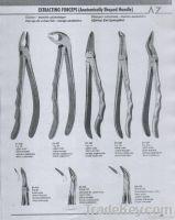 Dental Filling Instrument (scaler | root elevator | scalpels)