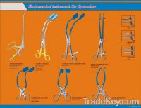 Range of Electro Surgical Instruments