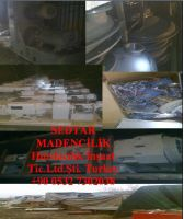 Magnetic Paint Production Plant *****