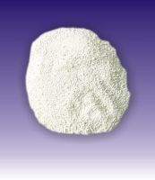 Dust-free antimony oxide