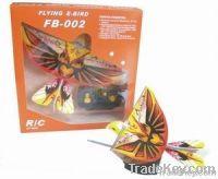 RC Bird Toy