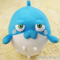 Plush Toy ( Stuffed Toy )