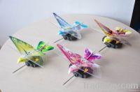 RC Birds Toys
