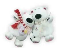 Plush Teddy Bear ( Stuffed Bear )