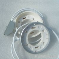 GX53 base CFL LED light, under cabinet lamps, 110/220v AC, 2700-6500k.