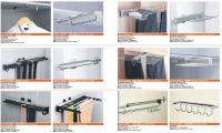 Wardrobe Lift,Multifunctional Rack Series