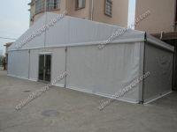 flame retardant warehouse tent 15x20m
