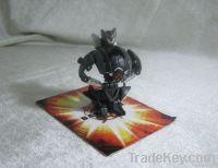 2011 Newest Bakugan Toys