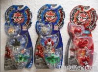 Alloy Bakugan Battle Brawlers Toys