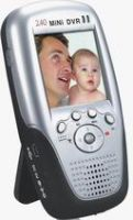 Wireless Baby Monitor (LCD 2.5 Inch)