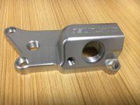 CNC machined parts, precision milling parts, precision aluminium parts