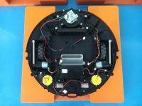 CNC machining service, bakelite fixture for sweeper,presicion parts