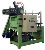 Automatic Rounding Machine