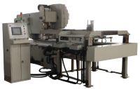 Full-automatic punching machine
