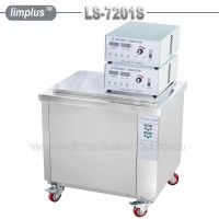 Limplus Industrial Ultrasonic Cleaning Machine For Engine Block Oil Remove