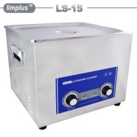 Limplus ultrasonic cleaner pcb board 15L LS-15