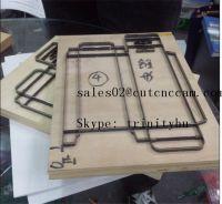 milling bit router machine