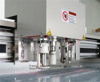 paper box sample maker cutting machine