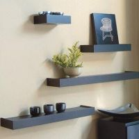 floating shelves set