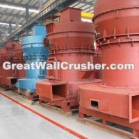 Grinding Mill for Mining - Great Wall