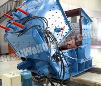 2011 New Approved Stone Impact Crusher - Great Wall