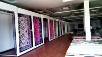Sliding Carpet Display Systems