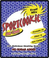 Trail Mix Sport Cookie