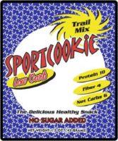 Trail Mix Sport Cookie