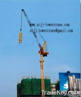 Luffing tower crane TCL80(3520)