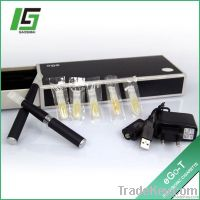 Ego-t electronic cigarette