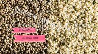 Good quality hulled hemp seed
