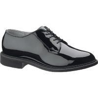 Clarino Black Shinny Leather for Military Army Shoes