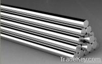 Medical Titanium bar Gr1 Gr2