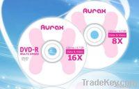 Aurax Blank cd-r 52x