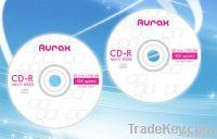 A grade OEM blank CD-R 52x