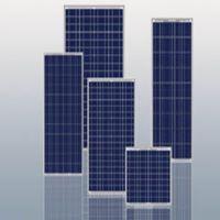 120W Polycrystalline Silicon Solar Panel