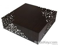 Lace Solid bamboo Coffee Table