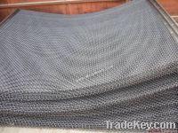 woven wire mesh (cloth)