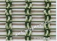Decorative Wire Mesh Products