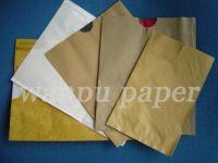 Fruit growing paper bag