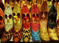 Khussas (Foot Wear)