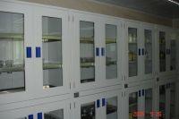 Vessel Cabinet