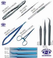 Titanium Surgical Instruments