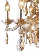 European Lamp  European