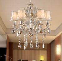, Crystal Chandelier, Crystal Pendant Lamp/Light