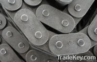 straight side plate chains C10B-2