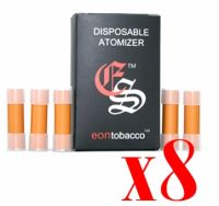 Disposable Atomizers