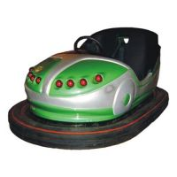 Popular arcade game machine  electric bumper car for sale