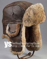 Mink Fur Hats