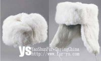 Mink Fur Hats
